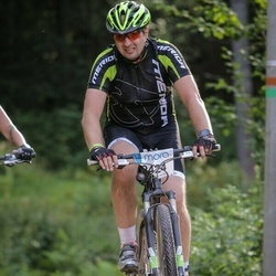 Cycling 94 km - Martin Stenbock (8424)