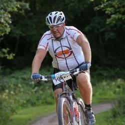 Cycling 94 km - Joakim Svensson (10527)