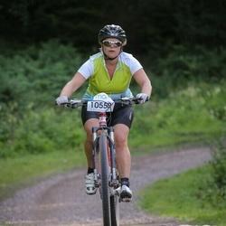 Cycling 94 km - Yasmine Schönström (10550)