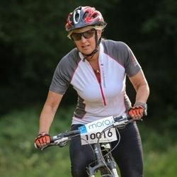 Cycling 94 km - Katja Norström (10016)