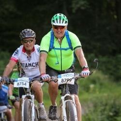 Cycling 94 km - Mats Eivinson (8799)