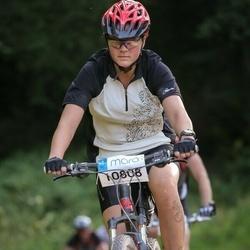 Cycling 94 km - Cecilia Käll (10808)