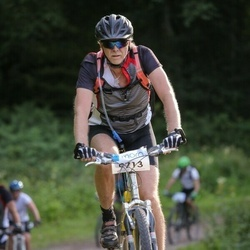 Cycling 94 km - Anders Olsson (9713)