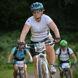 Cycling 94 km - Emma Agneteg (10034)
