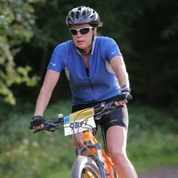 Cycling 94 km - Marika Ogrelius (9897)