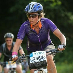 Cycling 94 km - Jenny Björsne (9384)