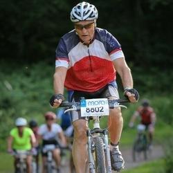 Cycling 94 km - Uno Jedensjö (8802)