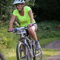 Cycling 94 km - Anna Andersson (10746)