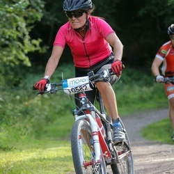 Cycling 94 km - Carina Härndal (10582)