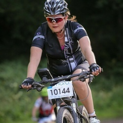 Cycling 94 km - Åsa Elofsson (10144)