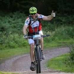 Cycling 94 km - Henrik Åhström (10667)