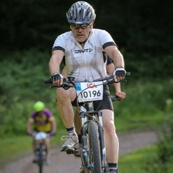 Cycling 94 km - Leif Johansson (10196)