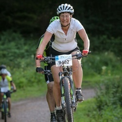 Cycling 94 km - Eva Nordahl (9482)