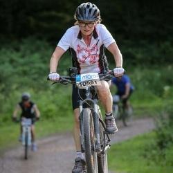 Cycling 94 km - Carina Hysing (10581)