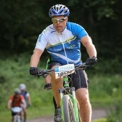 Cycling 94 km - Daniel Schönström (10552)