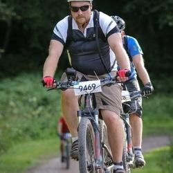 Cycling 94 km - Christian Wedar (9469)