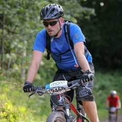 Cycling 94 km - Dick Berzen (9468)