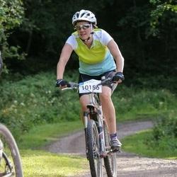 Cycling 94 km - Janna Eriksson (10156)