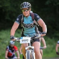Cycling 94 km - Agneta Göransson (9990)