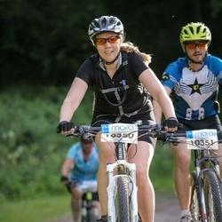 Cycling 94 km - Charlott Wallgren (10350)