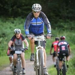 Cycling 94 km - Anders Hultén (9893)