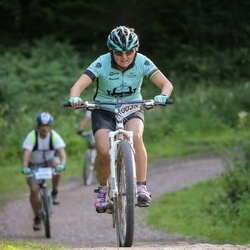 Velosports 94 km - Alexandra Flink (10038)