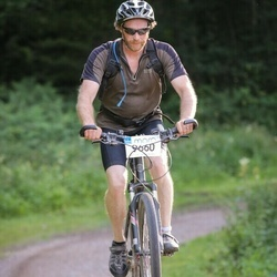 Cycling 94 km - Daniel Schneider (9660)