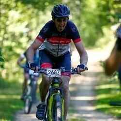Cycling 94 km - Jan-Olof Johansson (2687)