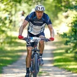 Cycling 94 km - Fredrik Byström (2681)