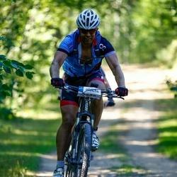 Cycling 94 km - Henrik Smångs (2886)
