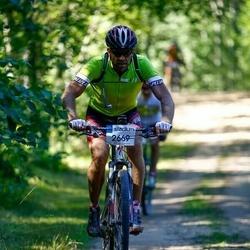 Cycling 94 km - Dennis Hedström (2669)