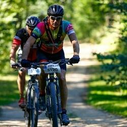 Cycling 94 km - Henrik Jacobson (3120)
