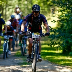 Cycling 94 km - Åke Lindkvist (3427)