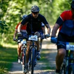 Cycling 94 km - Fredrik Carlsson (3042)