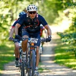 Cycling 94 km - Daniel Hellström (2345)
