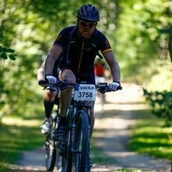 Cycling 94 km - Andreas Buevik (3758)