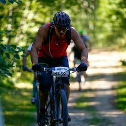 Cycling 94 km - Christian Stengård (4059)