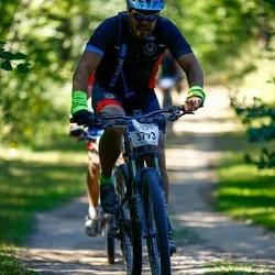 Cycling 94 km - Björn Wernesjö (3793)