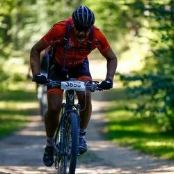 Cycling 94 km - Bjarne Sørum (3855)