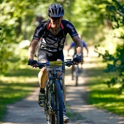 Cycling 94 km - David Munn (4050)