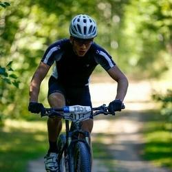 Cycling 94 km - David Eriksson (4111)