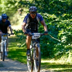 Cycling 94 km - Henrik Karlsson (4347)