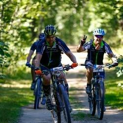 Cycling 94 km - Daniel Löfkvist (4644)