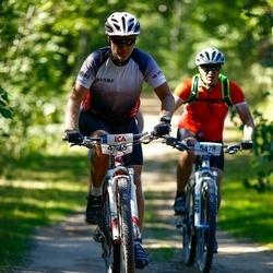 Cycling 94 km - Henrik Ljungberg (4746)