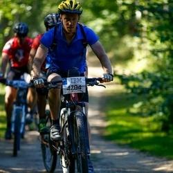 Cycling 94 km - Daniel Kurg (4704)