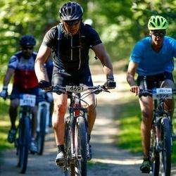 Cycling 94 km - Jan-Erik Larsson (4691)
