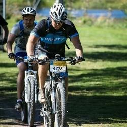 Cycling 94 km - Arne Larsson (4778)
