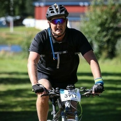 Cycling 94 km - Roberth Blomberg (3917)