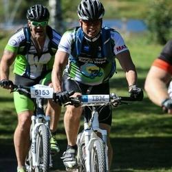 Cycling 94 km - Robert Jansson (5356)