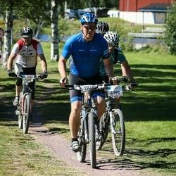 Cycling 94 km - Daniel Mattsson (3928)